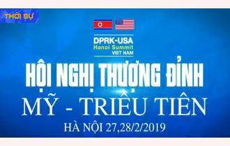 Cảm xúc người dân Yên Bái trước sự kiện Hội nghị Thượng đỉnh Mỹ - Triều lần 2 diễn ra tại Việt Nam