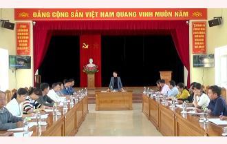 Việt Thành sẵn sàng cho đại hội điểm