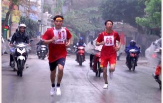 Nội dung chính: Sức nóng trên mỗi chặng đua