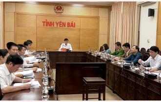 Yên Bái được Thủ tướng biểu dương trong nỗ lực triển khai, tích hợp dịch vụ công trực tuyến quốc gia