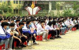 Yên Bái: 594 thí sinh tham dự kỳ thi học sinh giỏi THCS năm học 2020 - 2021
