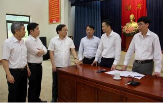 Thành phố Yên Bái: Chuẩn bị tốt các điều kiện cho ngày bầu cử