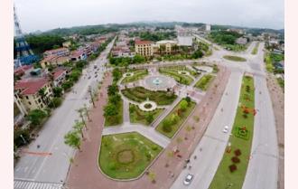 Thành phố Yên Bái – Những dấu ấn thu hút đầu tư