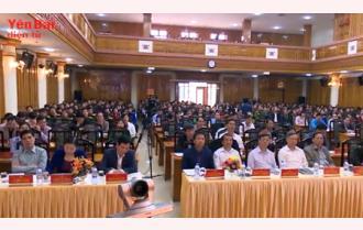 Nghe bài nói chuyện của giáo sư Hoàng Chí Bảo về tư tưởng, đạo đức, phong cách Hồ Chí Minh