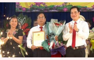 Đảng ủy phường Đồng Tâm tổ chức Hội thi Bí thư chi bộ giỏi năm 2019
