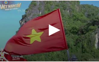 """Báo quốc tế ca ngợi MV """"Việt Nam ơi! Đánh bay COVID"""""""