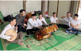 Văn Yên: Góp phần bảo tồn di sản hát văn
