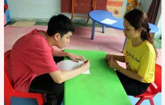 Giúp trẻ tự kỷ kết nối với cộng đồng