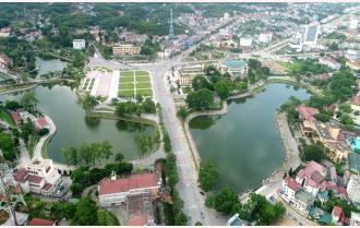 Yên Bái: 121 năm hình thành và phát triển