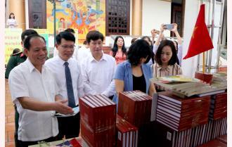 Yên Bái phát động Ngày Sách Việt Nam năm 2021