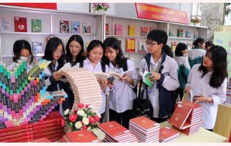 """Văn hóa đọc và phát triển văn hóa đọc - Phần 2: Những nỗ lực """"thắp lửa"""" văn hóa đọc"""