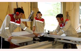 Sinh viên Cao đẳng Nghề Yên Bái và những ý tưởng khởi nghiệp