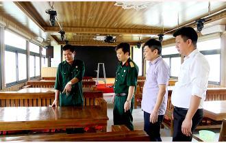 Cựu chiến binh Yên Bình trên trận tuyến mới