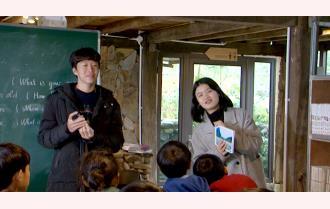 Gặp gỡ đôi bạn Chuyên Yên Bái đoạt giải Ba Cuộc thi Khoa học kỹ thuật cấp quốc gia