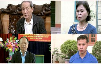 Người dân Yên Bái đặt nhiều kỳ vọng vào tân Chủ tịch nước, tân Thủ tướng Chính phủ