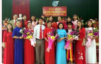 Đại hội phụ nữ cấp cơ sở huyện Trấn Yên: Nghị quyết gắn với xây dựng huyện nông thôn mới kiểu mẫu
