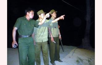 """Lý Vảng Chua – """"Khắc tinh"""" của tội phạm ma túy ở bản Làng Minh"""