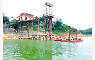 Yên Bái: Người dân đang dùng nước máy sạch và an toàn