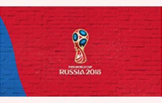 Nghe bài hát chính thức của World Cup 2018