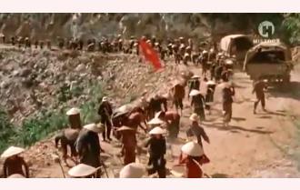 """13A - """"Con đường thắng lợi"""" trong Chiến dịch Điện Biên Phủ"""