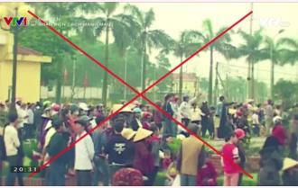 Nhận diện Cách mạng màu: Việt Nam có phải là mục tiêu bị tấn công?