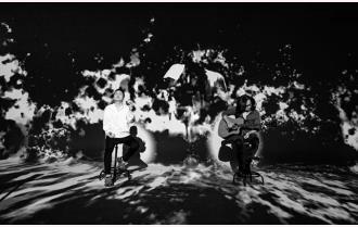 Tùng Dương song ca với cố nhạc sĩ Trần Lập - một dự án xúc động