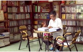 Bác Hồ - nguồn cảm hứng bất tận với các nhà văn Yên Bái
