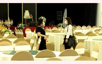 Yên Bái: Nhiều cặp đôi hoãn cưới chung tay phòng, chống dịch COVID-19