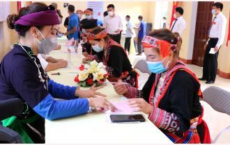 Yên Bái: Tổ bầu cử - nhân tố góp phần vào thành công