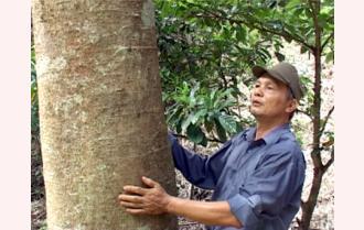 Người đưa mô hình phát triển trang trại bền vững