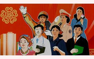 Niềm tin và kỳ vọng trước thềm Đại hội Đảng bộ huyện Văn Yên