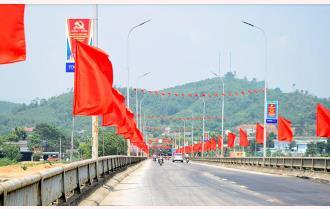 Đảng bộ huyện Văn Yên sẵn sàng cho sự kiện trọng đại