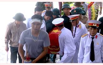 Tháng 7 tri ân ở Yên Bình