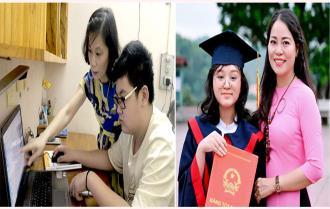 Gặp gỡ những thủ khoa đầu vào lớp 10, Trường THPT Chuyên Nguyễn Tất Thành (Yên Bái)