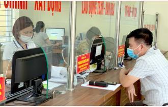 Thành phố Yên Bái - địa phương dẫn đầu cải cách hành chính