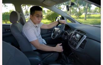 Lái xe số sàn - kỹ năng