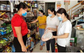 Hội LHPN thành phố Yên Bái:  Chung sức xây dựng thành phố Yên Bái sớm trở thành đô thị loại II