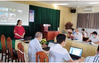 Hội thảo đối thoại những chính sách bảo tồn, phát triển cây thuốc nam và vai trò của y học cổ truyền trong chăm sóc sức khỏe cộng đồng