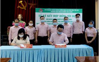 Yên Bái: Doanh nghiệp đầu tiên nhận hỗ trợ theo Nghị quyết 68 của Chính phủ