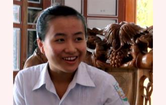Những thủ khoa ở Văn Yên