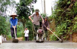 Văn Yên lan tỏa phong trào thi đua yêu nước