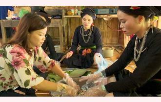 Lên Yên Bái thưởng thức cá bỗng, vịt bầu của người Tày Lục Yên – Bài 2: Thơm ngon moọc vịt