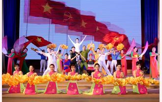 Tổng duyệt chương trình, nội dung Đại hội thi đua yêu nước tỉnh Yên Bái lần thứ X- năm 2020