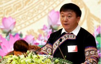 Phát biểu hưởng ứng nội dung phát động thi đua yêu nước tỉnh Yên Bái lần thứ X