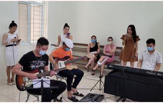 Hỗ trợ từ Nghị quyết 68 - nguồn động viên với những người làm nghệ thuật Yên Bái