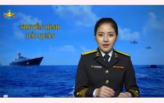Chương trình truyền hình Hải quân tháng 8/2021