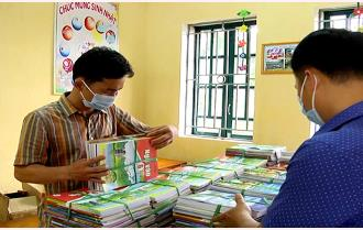 Yên Bái chuẩn bị chu đáo chương trình giáo dục phổ thông mới lớp 2 và lớp 6