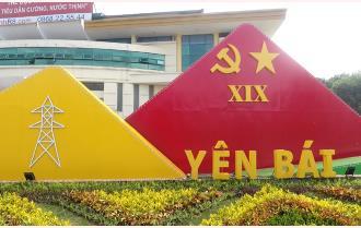 Đại hội XIX Đảng bộ tỉnh Yên Bái - những dấu ấn