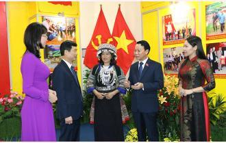 Đại hội XIX Đảng bộ tỉnh Yên Bái: Vinh dự, tự hào và trách nhiệm lớn lao