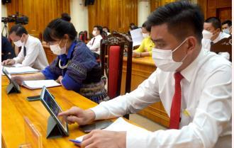 Kỳ họp thứ 3, HĐND tỉnh Yên Bái: Thông qua 3 nghị quyết quan trọng